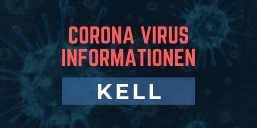 Coronavirus Informationen für Kell